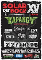 15 AÑOS DE ROCK