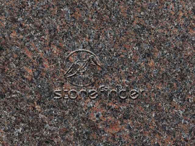 Buy American Mahogany Granite