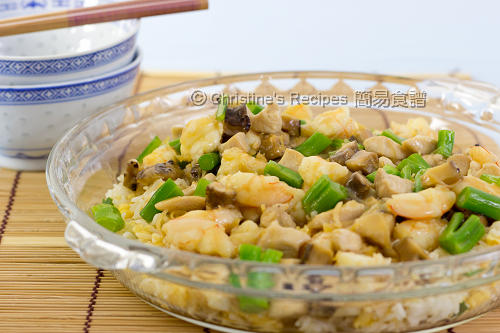 Hokkien Fried Rice02