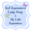 Partecipo al Soft Inspirations Linky Party di Emanuela