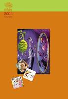 Artista Selecionado - Tiras -  Salão Internacional de Humor - Piracicaba, SP (2004)