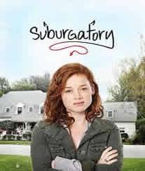 Ver Suburgatory 2x11 en Español