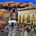 Σουβενίρ με άρωμα Ελλάδας: Τι προτιμούν να αγοράζουν οι τουρίστες