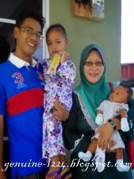 SHAH'S FAMILY