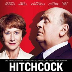 Hitchcock - Un biopic necesario del maestro del suspense