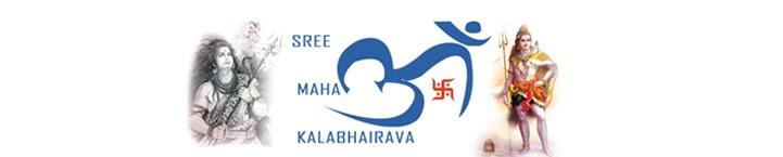 SREE  MAHA KALABHAIRAVA