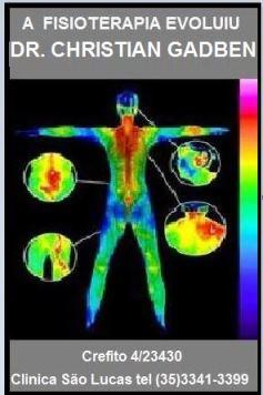 Fisioterapia -  Dr Christian Gadbem
