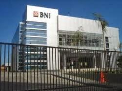 lowongan kerja bank BNI November 2013
