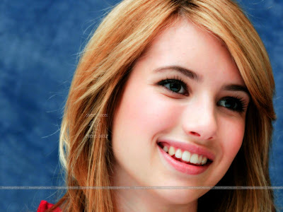 Emma Roberts Latest HD Wallpaper