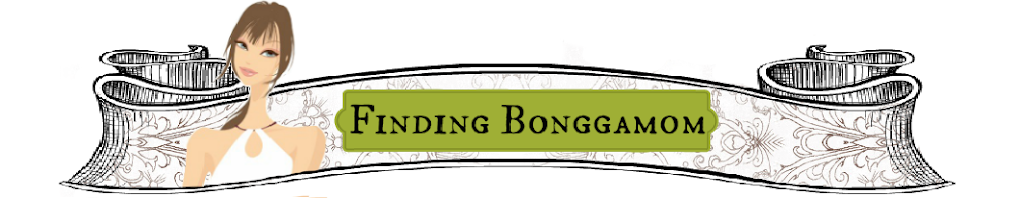 Finding BonggaMom