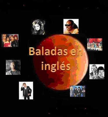 musica baladas en: