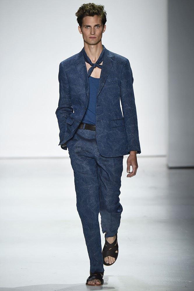 Todd Snyder Spring Summer 2016 New York Fashion Week