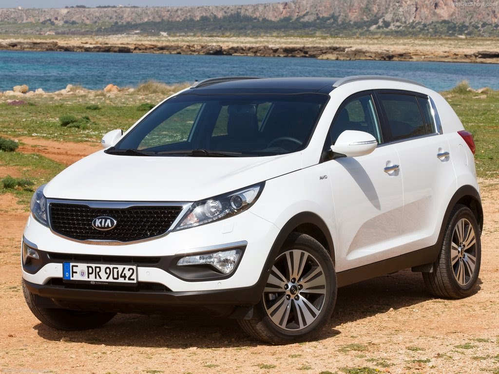 2014 kia sportage review and design up cars for Window design group reviews