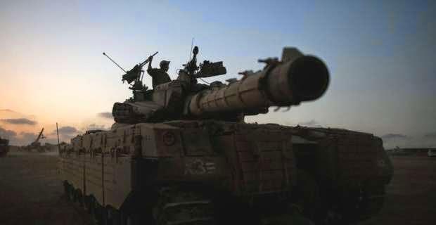 Το στρατηγικό αδιέξοδο του Ισραήλ