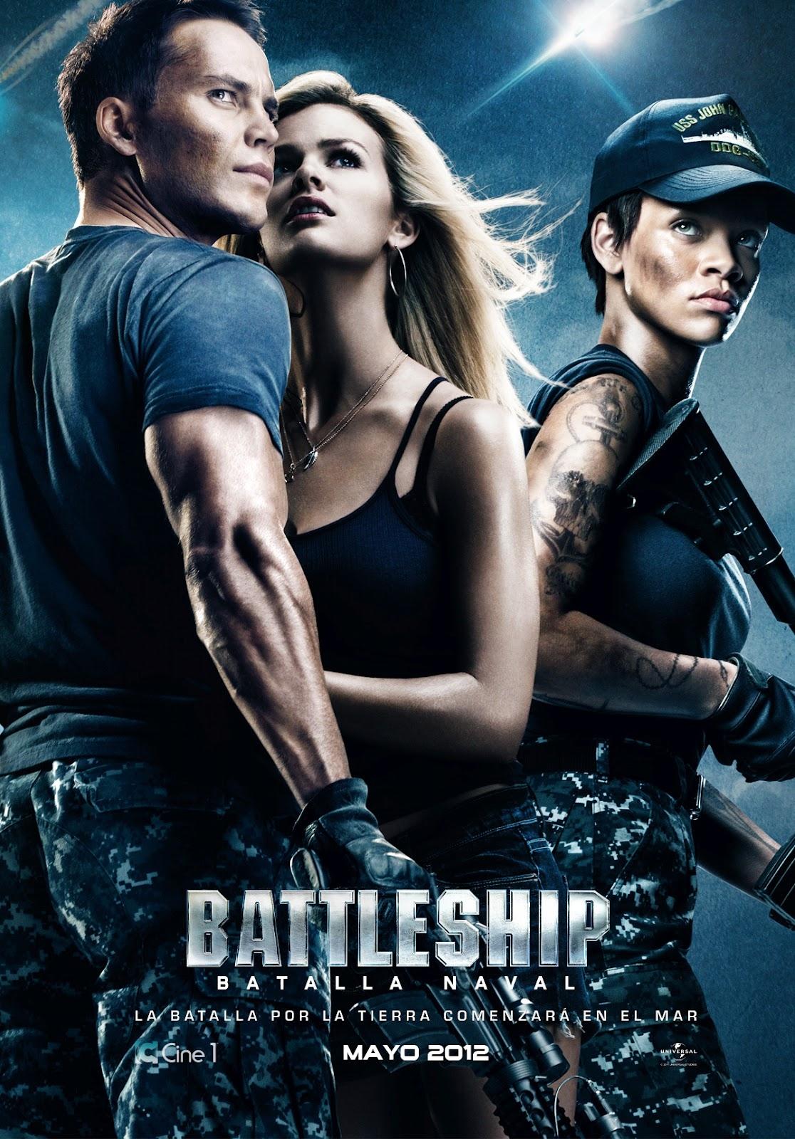 Battleship - STFU Hollywood