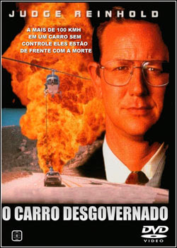 Download - O Carro Desgovernado DVDRip - AVI - Dublado