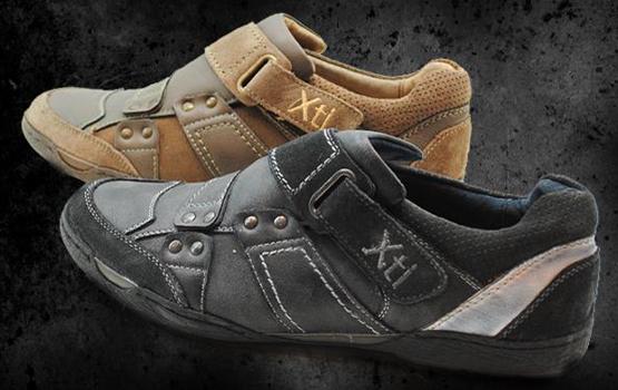 zapatos Xti hombre invierno 2012