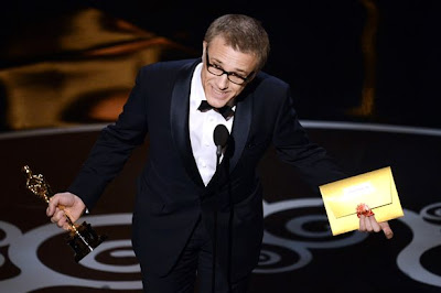 christopher waltz best supporting actor