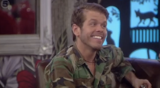Celebrity Big Brother 2015 Perez Hilton