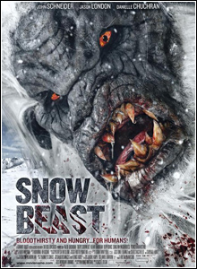 Download Snow Beast Legendado BRRip 2011