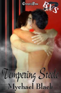 Tempering Steele by Mychael Black