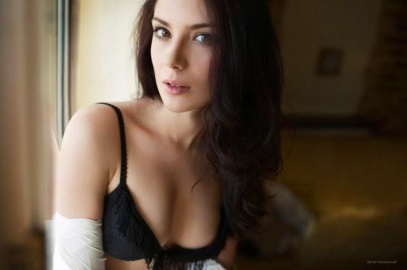 Artem Bescennyj fotografia mulheres modelos russas sensuais Kate