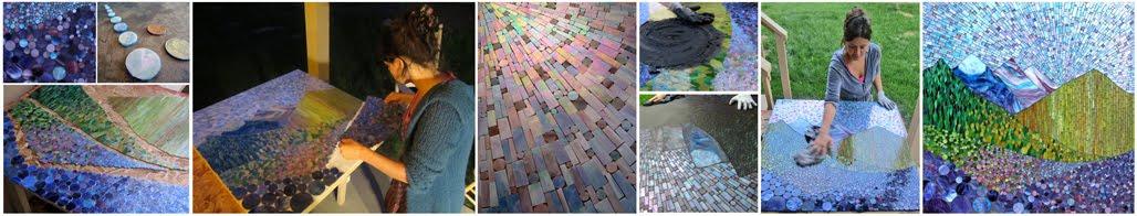 Kasia Mosaics Online Store