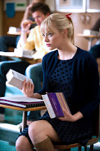 Emma Stone Gwen Stacy Amazing Spider-Man