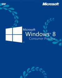 Windows 8 Release Preview 32Bit and 64Bit