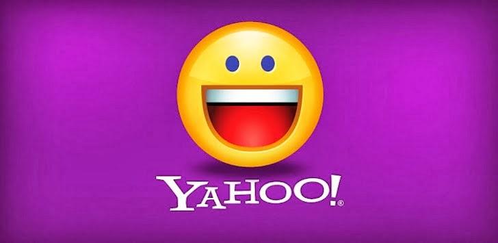 برنامج ياهو ماسنجر Yahoo Messenger 2013