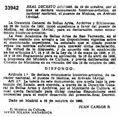 decreto 1983: