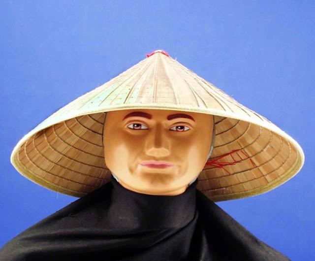 Bamboo Hat6