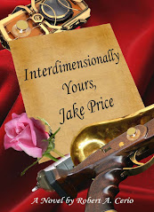 Interdimensionally Yours, Jake Price- also available for the Kindle and the Nook!