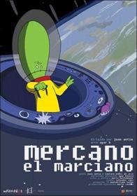 Mercano, El Marciano – DVDRIP LATINO