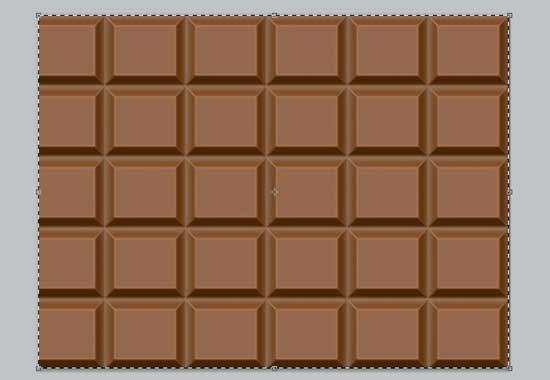Texto con Estilo de Chocolate y Textura de Galleta 08 by Saltaalavista Blog