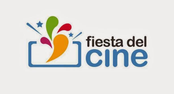 Del 31 de marzo al 2 de abril tienes una cita con la Fiesta del Cine. Making Of. MÁS CINE. Noticias
