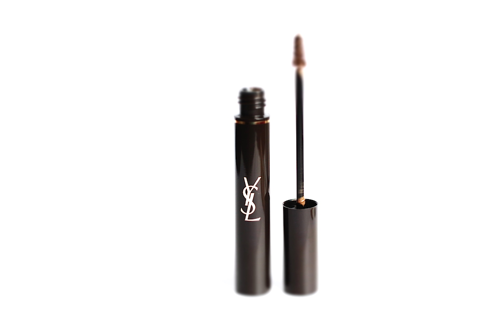 ysl yves saint laurent couture brow mascara sourcils avis test