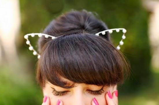 orelha gatinhas