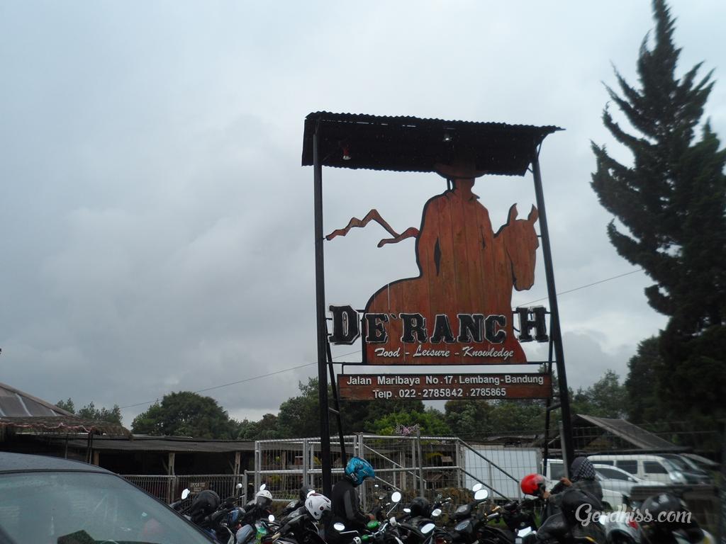DeRanch