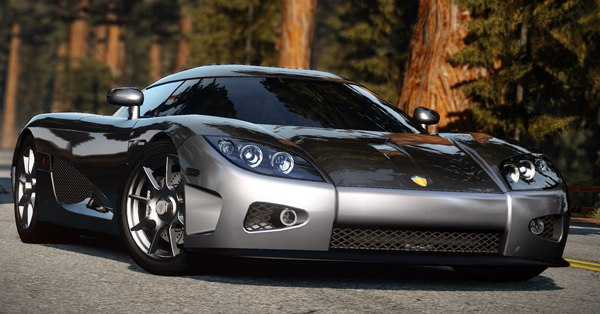 Mobil Termahal Di Dunia Koenigsegg CCXR Trevita