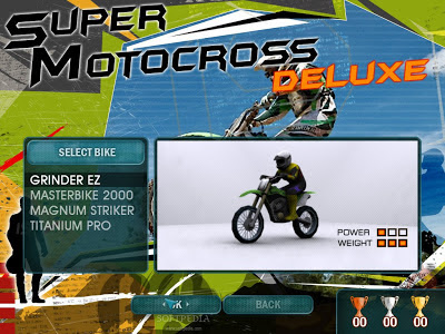 bermain game super motocross deluxe