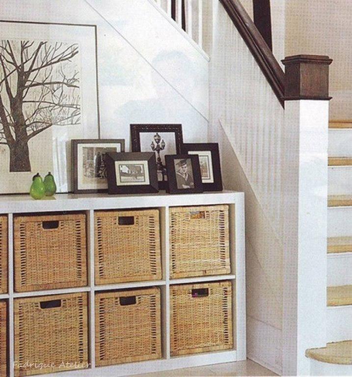 Expedit ikea fadrique atelier - Muebles para la entrada ikea ...