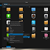 The DeLorean-Dark Theme Adds Support For Gnome 3.6 - PPA Installation Available For Ubuntu 12.10/Linux Mint 14