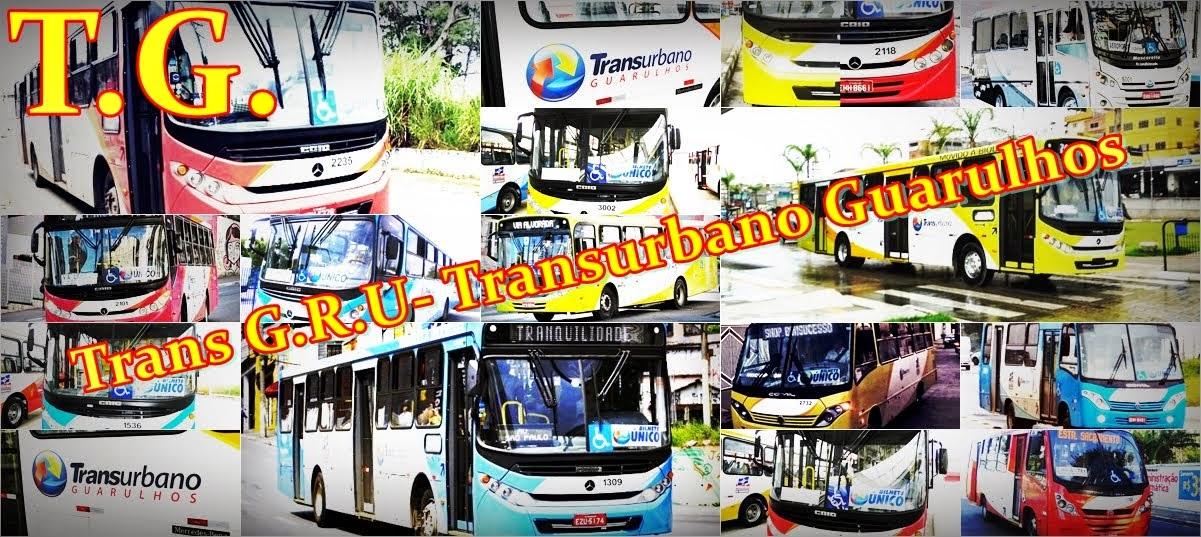 Tg - Transurbano Guarulhos
