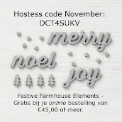 Hostesscode