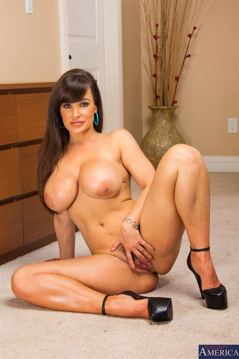 Lisa ann young sex