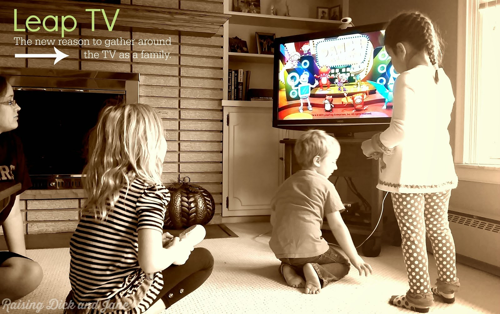 #ad #LeapTV #Mommyparties