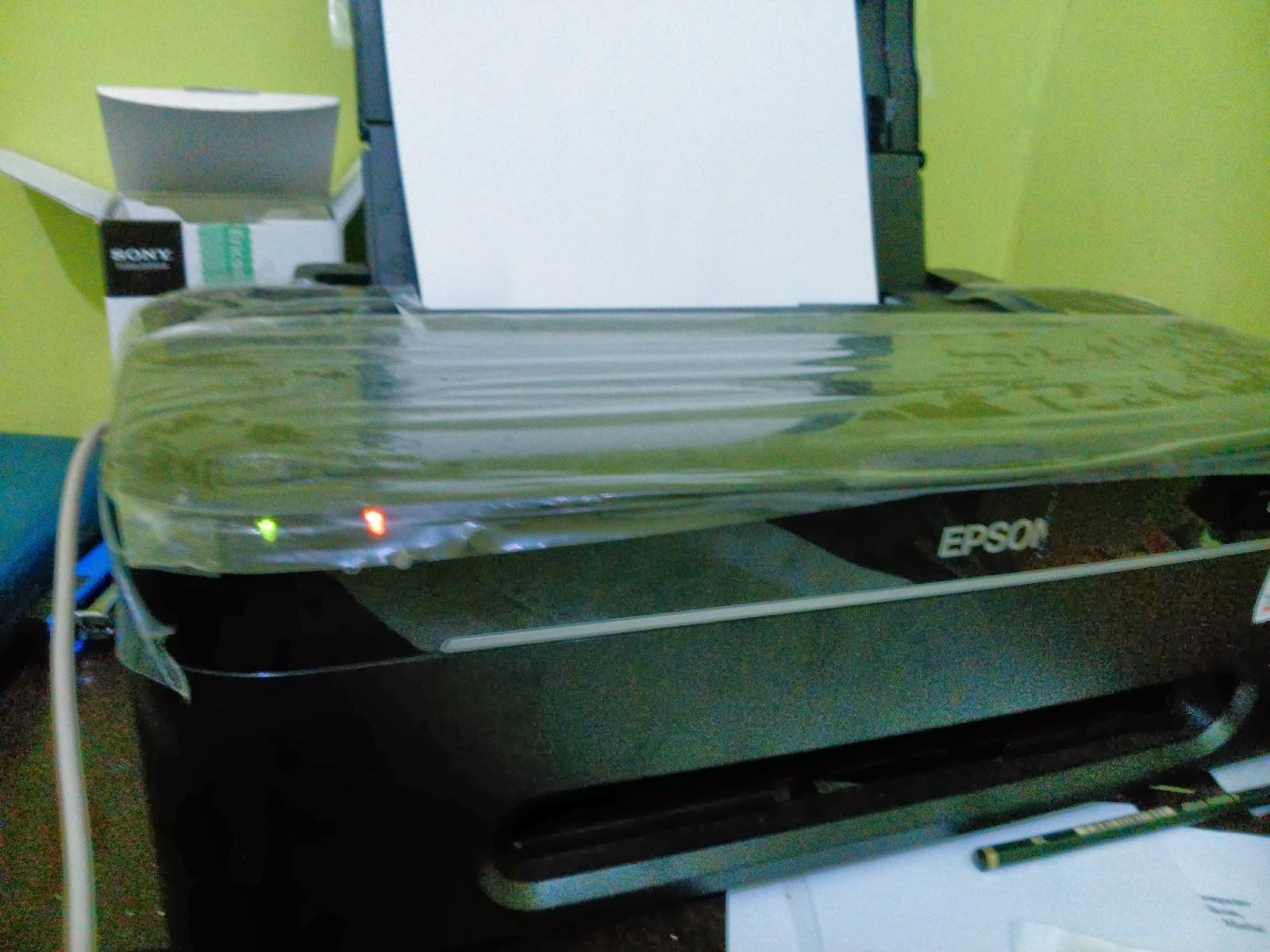 Printer Epson T13x