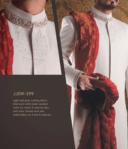 J. Couture Wedding Suits