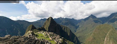 TOUR VIRTUAL POR MACHU PICCHU